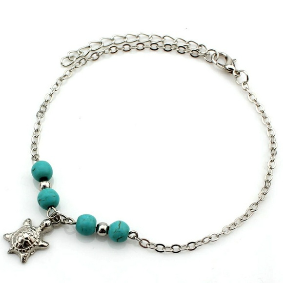 Jewelry - Beautiful BOHO Anklet